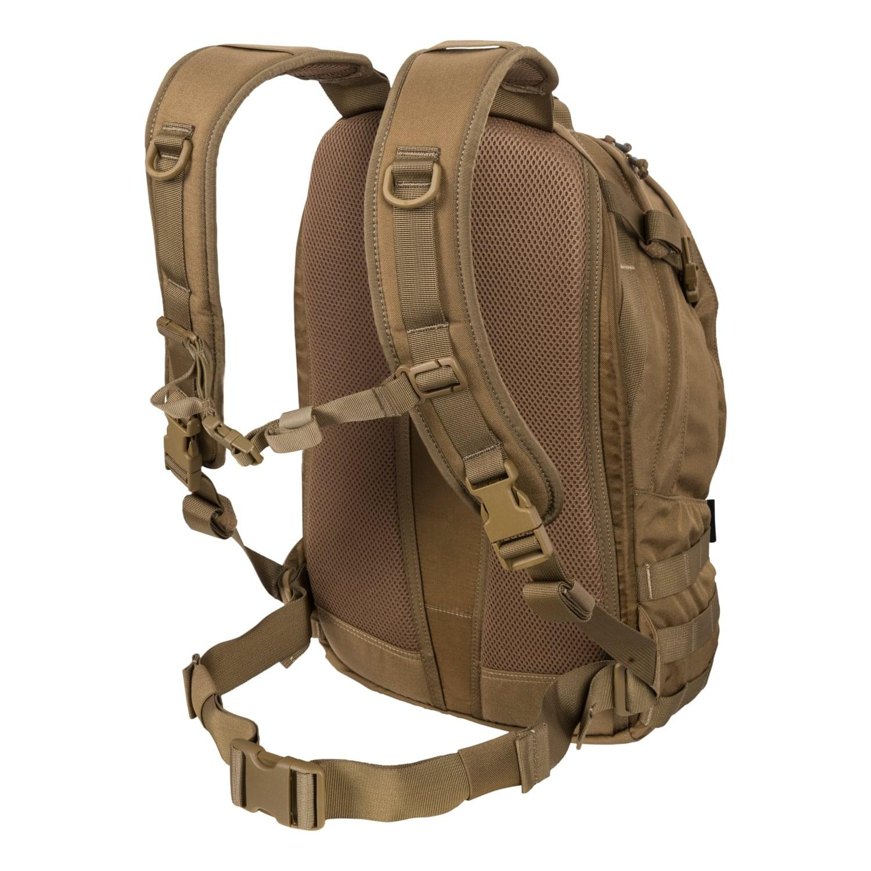 Helikon-Tex EDC Pack 21L Tactical Security Backpack MOLLE Hydration Melange Blue